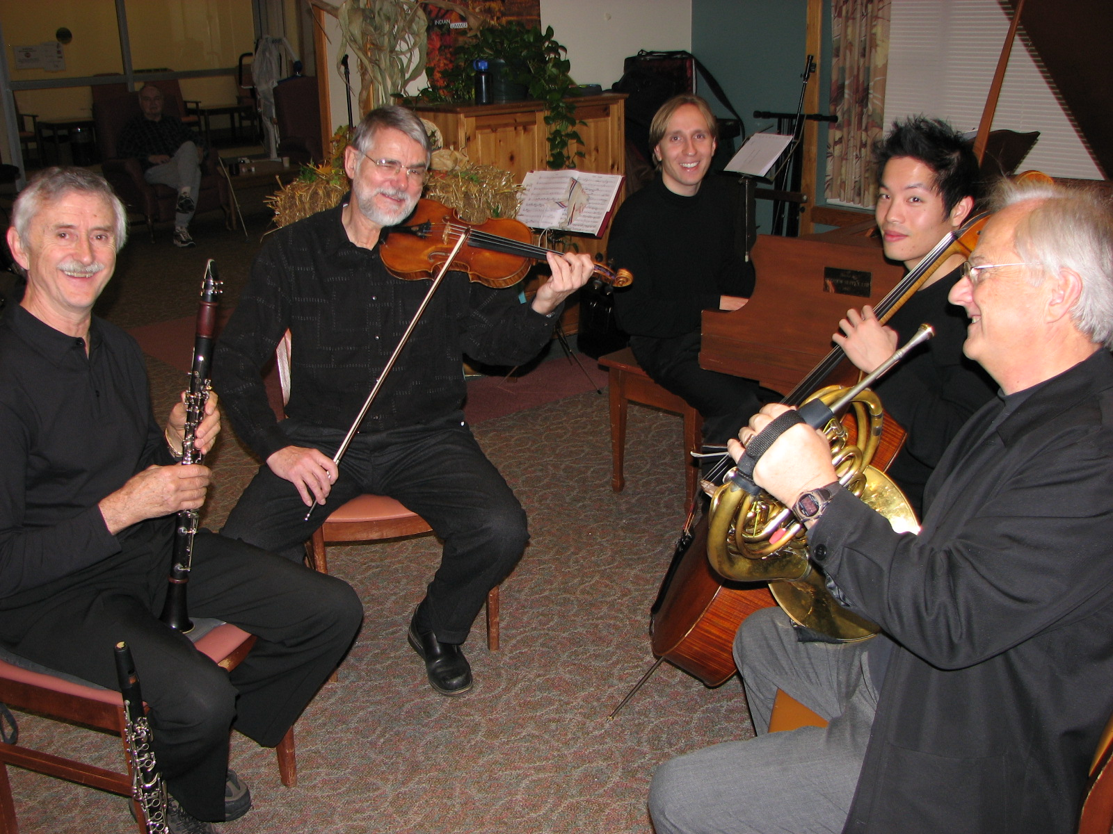 Vancouver Chambers Players