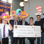 Yaletown Lions Club – Another Roaring Success with $25,000 Donated